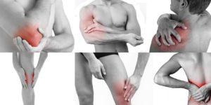 боль суставы лечение лр