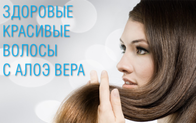 Здоровые волосы с Алоэ Вера от ЛР. Рекомендации. Лечение заболеваний волос
