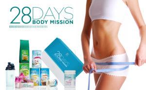 программа питание 28 дней лр баннер